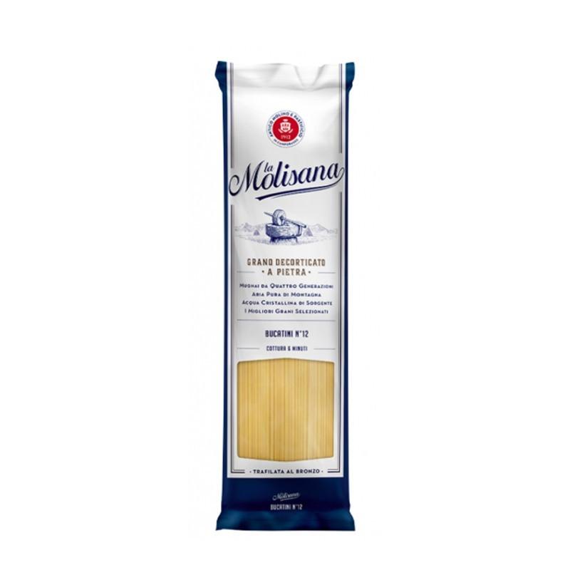 Paste Bucatini La Molisana 500g