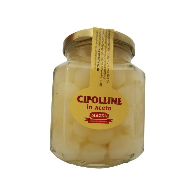 Cepsoare in Otet Mazza 314 ml