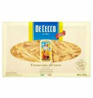 Paste cu Ou Fettuccine...