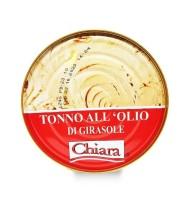 Chiara - Ton in Ulei de Fl...