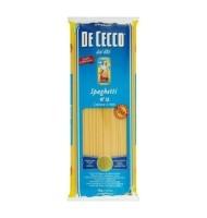Paste Spaghetti De Cecco 1 Kg