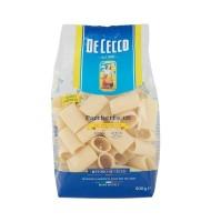 Paste Paccheri De Cecco 500g