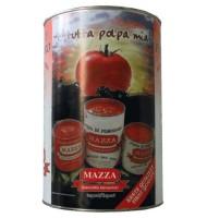 Mazza - Pulpa Rosii 2500g