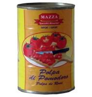 Rosii Cuburi Mazza 2,5 Kg