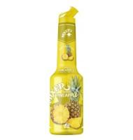 Pulpa Ananas 100%...
