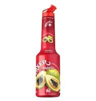 Pulpa Papaya 100%...