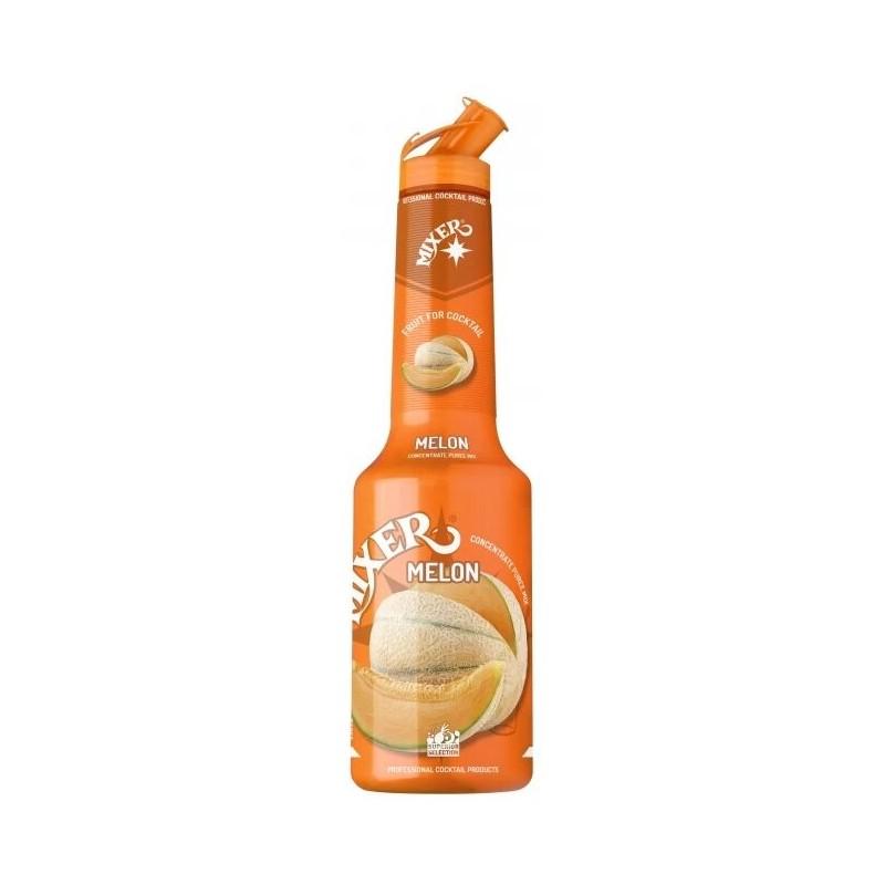 Pulpa Pepene Galben 100% Concentrat Piure Fructe Mixer 1 litru
