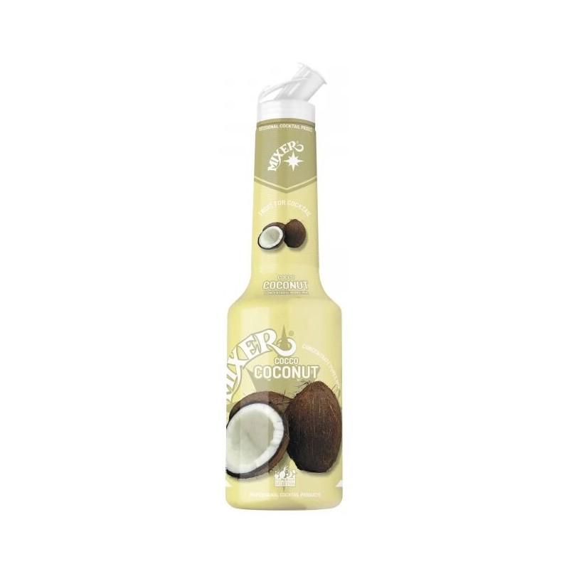 Pulpa Cocos 100% Concentrat Piure Fructe Mixer 1 litru