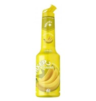 Pulpa Banana 100%...