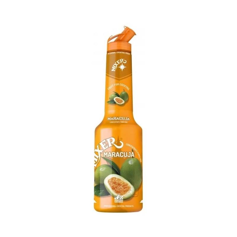 Mixer - Pulpa Maracuja 100% Concentrat Piure Fructe 1l
