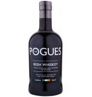Whisky Irlandez Pogues, Alcool 40%, 0.7L