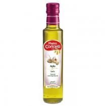 Ulei Masline Extravirgin si Usturoi Pietro Coricelli 250 ml