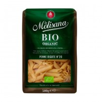 Paste Eco Penne Rigate La Molisana 500g