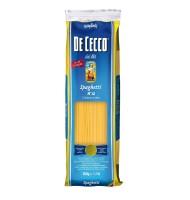 Paste Spaghetti De Cecco 500g