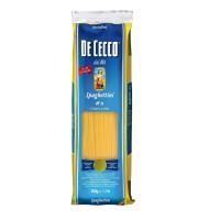 Paste Spaghettini De Cecco 500g