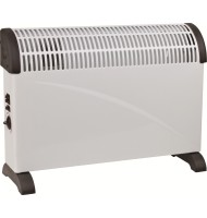 Convector Electric , cu Ventilator , 2000W , Victronic Vc2105