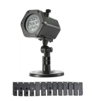 Proiector Led 12 in 1, All...