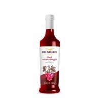 Otet din Vin Rosu De Nigris...