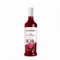 Otet din Vin Rosu De Nigris 6%, 500 ml