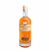 Bautura Alcoolica Caffo - Grappa Vecchia, 40% Alcool, 0,7 l