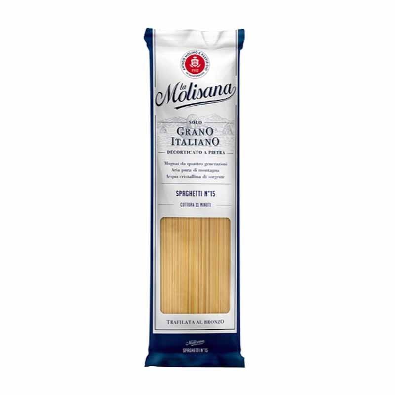 Paste Spaghetti No15 La Molisana 500g