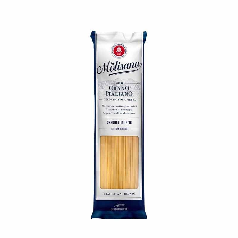 Paste Spaghete La Molisana No16 1kg