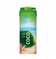 Apa de Cocos 100%  Aqua Verde - Eco, 1 l
