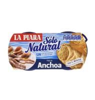 Pate de Ansoa La Piara 2x77g