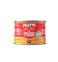 Concentrat de Rosii Mutti 210 g