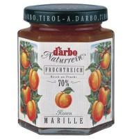 Gem de Caise cu 70% Fruct Darbo 200g