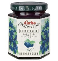 Gem de Afine cu 70% Fruct Darbo 200g