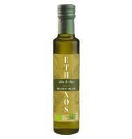 Bio Ulei de Chia Ethnos 250 ml