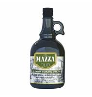 Ulei Masline Extravirgin Mazza Carafa 1 litru