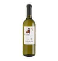 Vin Alb Le Lepri Toscana  IGT Monteguelfo, 0.75l