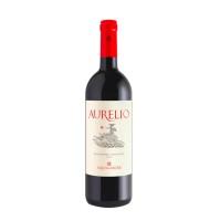 Vin Rosu Aurelio Maremma Toscana Val Delle Rose DOC 14,5% Alcool, 0.75l