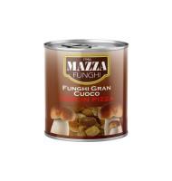 Mazza - Ciuperci gran Cuoco...
