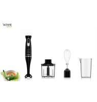 Pasator Multifunctional 4 in 1, 600W, Victronic Vc3609