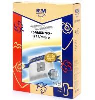 Sac Aspirator Samsung Vp77,...