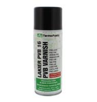 Spray Lac Izolator pentru Circuite Imprimate, Pvb16 400ml Termopasty