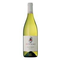 Vin Alb Pinot Grigio Friuli DOC Frescobaldi Attems Italia 12,5% Alcool, 0.75l