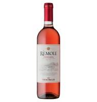 Vin Roze Remole Toscana IGT Frescobaldi Italia 12% Alcool, 0.75l