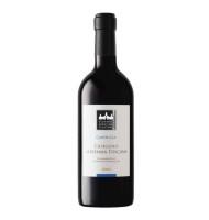 Vin Rosu Capoccia Ciliegiolo Maremma Toscana DOC Vignaioli 750 ml