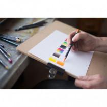 Creioane colorate Procolour Derwent