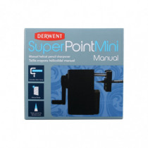 Ascutitoare mecanica Super Point Derwent