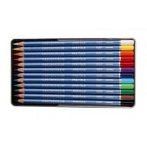 Creion colorat acuarelabil Marino Cretacolor