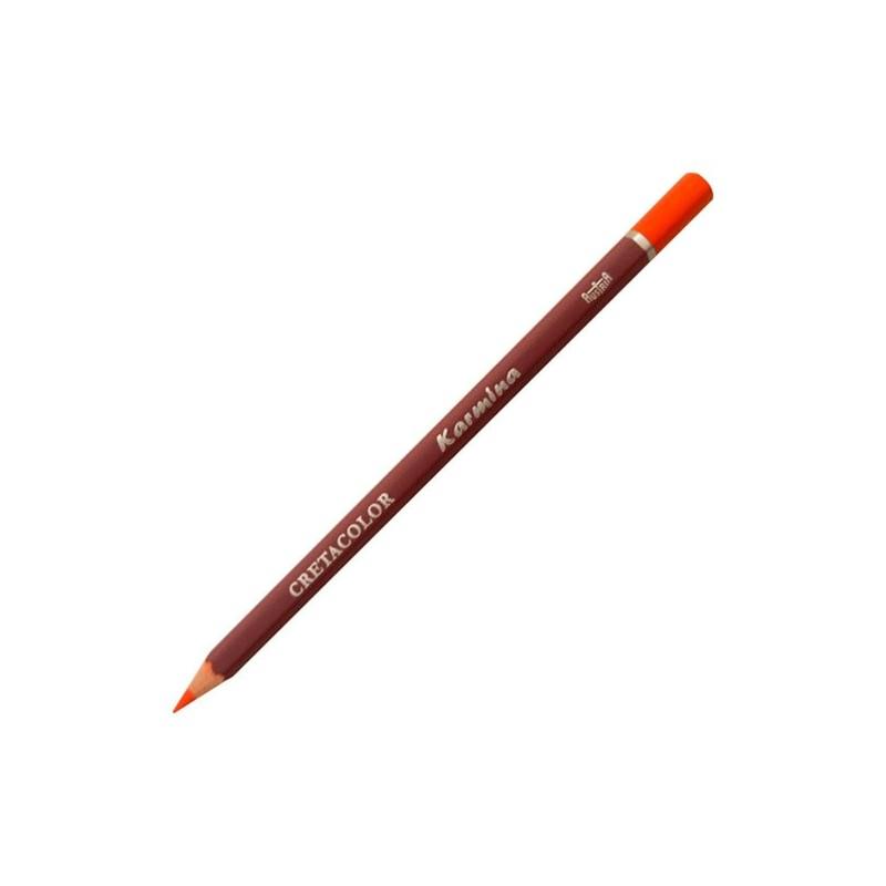 Creion colorat Karmina Cretacolor