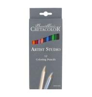 Set creioane colorate...