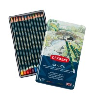 Set 12 creioane Artists...