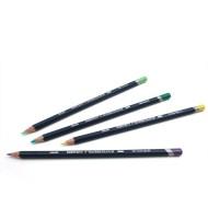 Set 12 creioane acuarela Watercolour Derwent