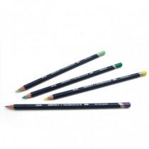 Set 24 creioane acuarela Watercolour Derwent
